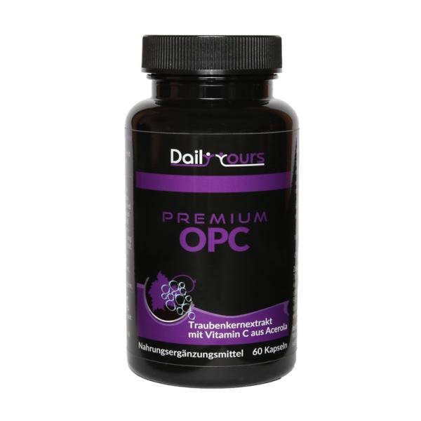 Dailyyours Premium OPC
