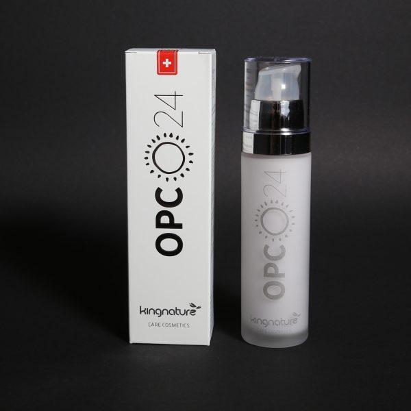 Tagescreme mit OPC (Traubenkernextrakt)