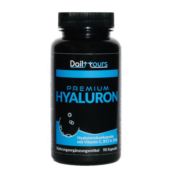Dailyyours Premium Hyaluron